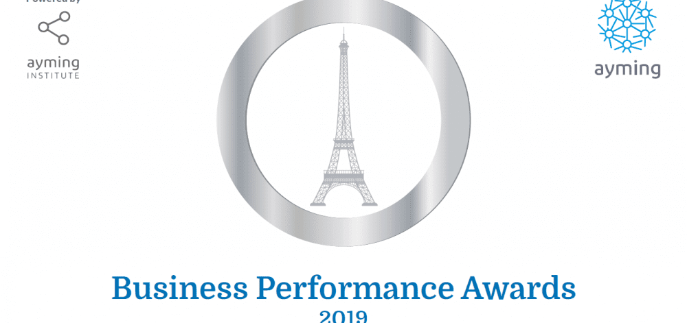Business Performance Awards