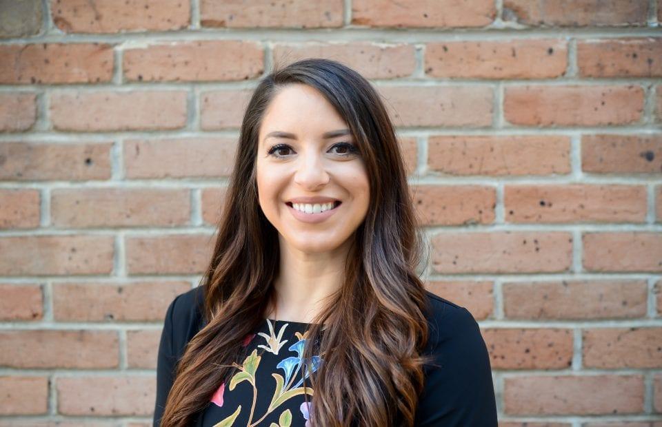 Lauren Highsmith Headshot